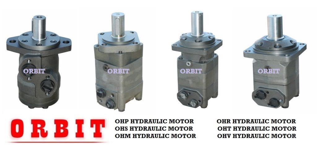 Danfoss Hydraulic Motor OMM OMP OMR OMS OMT OMV OMH in India