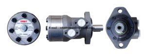 Danfoss OMR Hydraulic Motor of OMR50, OMR80, OMR100, OMR125, OMR160, OMR200, OMR250, OMR315, OMR375, OMR 400 Orbit Hydraulic Motor