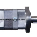 OMS 200 Danfoss Hydraulic Motor Model 151F0504