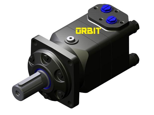 Danfoss OMT Hydraulic Motor of OMT160, OMT200, OMT250, OMT315, OMT400, OMT500 Hydraulic Gerotor Motor India