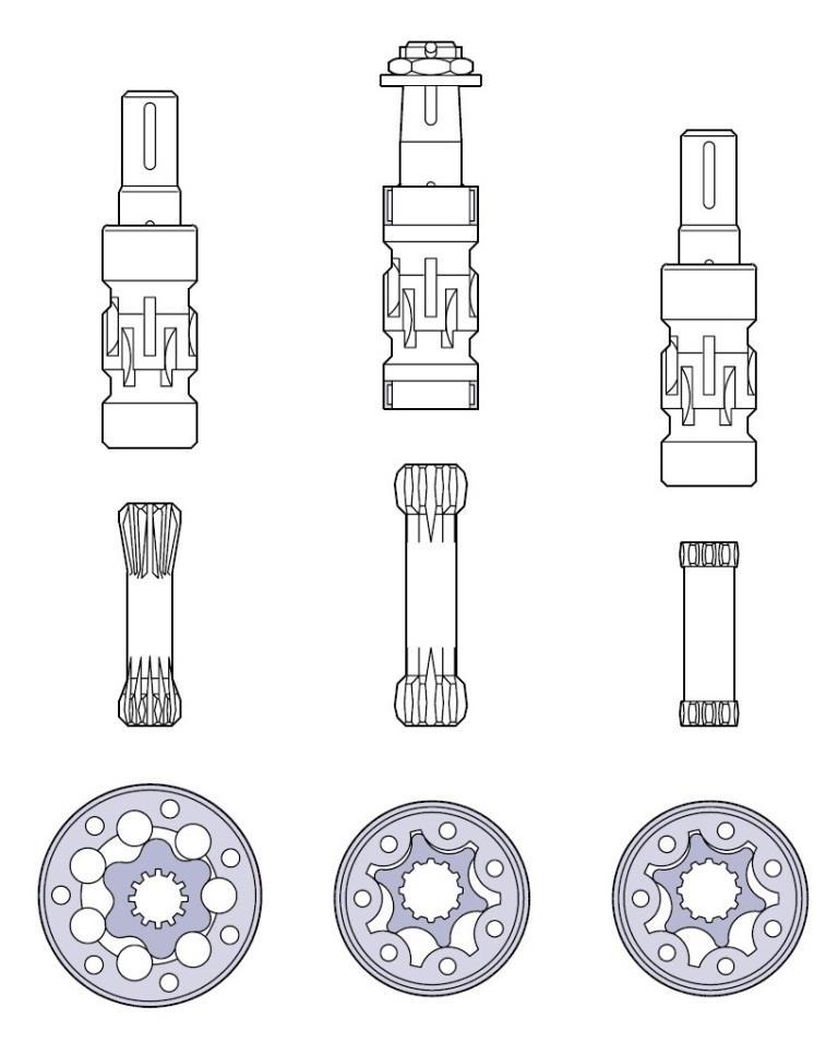 Danfoss Orbit Hydraulic Motor Repair in India